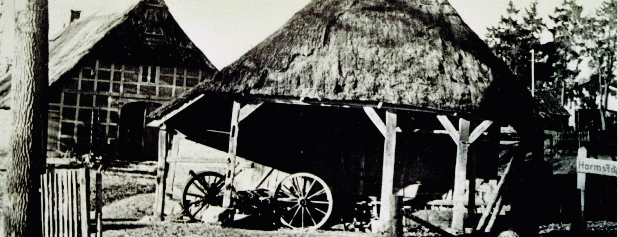 Historischer Rundweg Bendestorf
