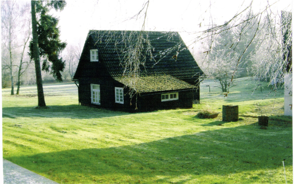 Axel-Springer-Haus, 2008