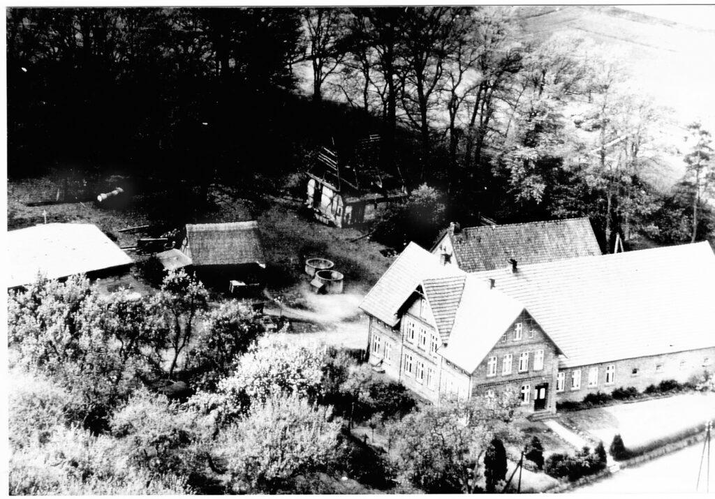 Hof Nr. 1 Peets, 1955
