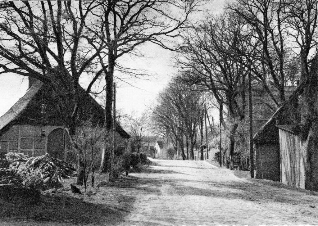 Hof Caspers/Eckelmann, 1920
