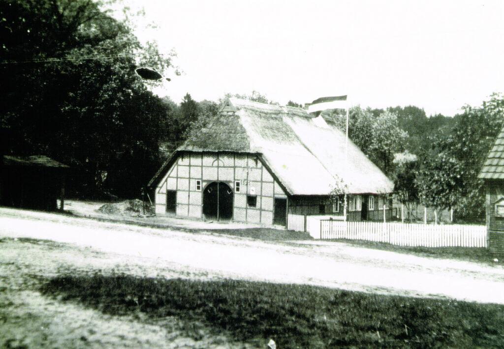 Mülls, Hof Nr. 3, 1910