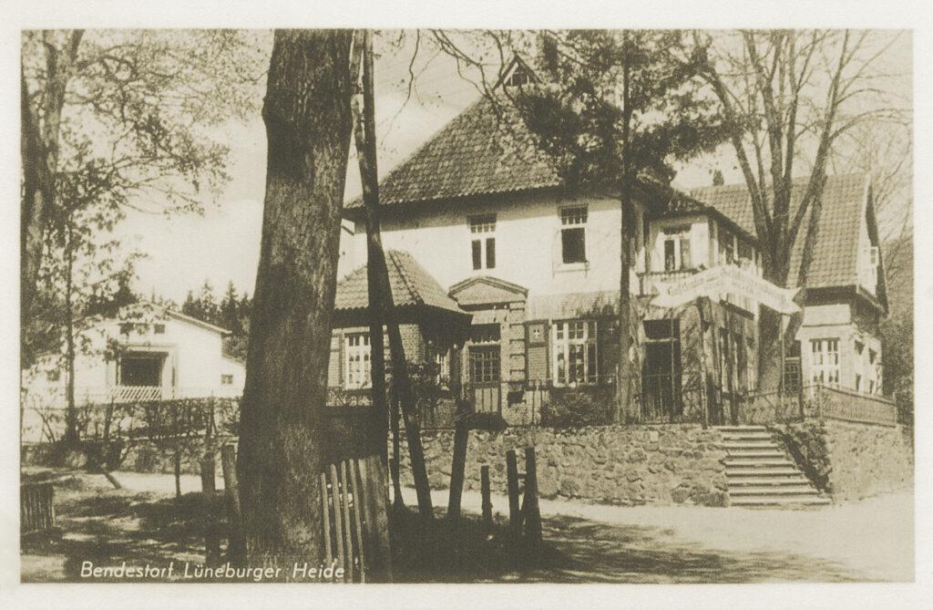 """""""Zum Schlangenbaum"""", 1950"""