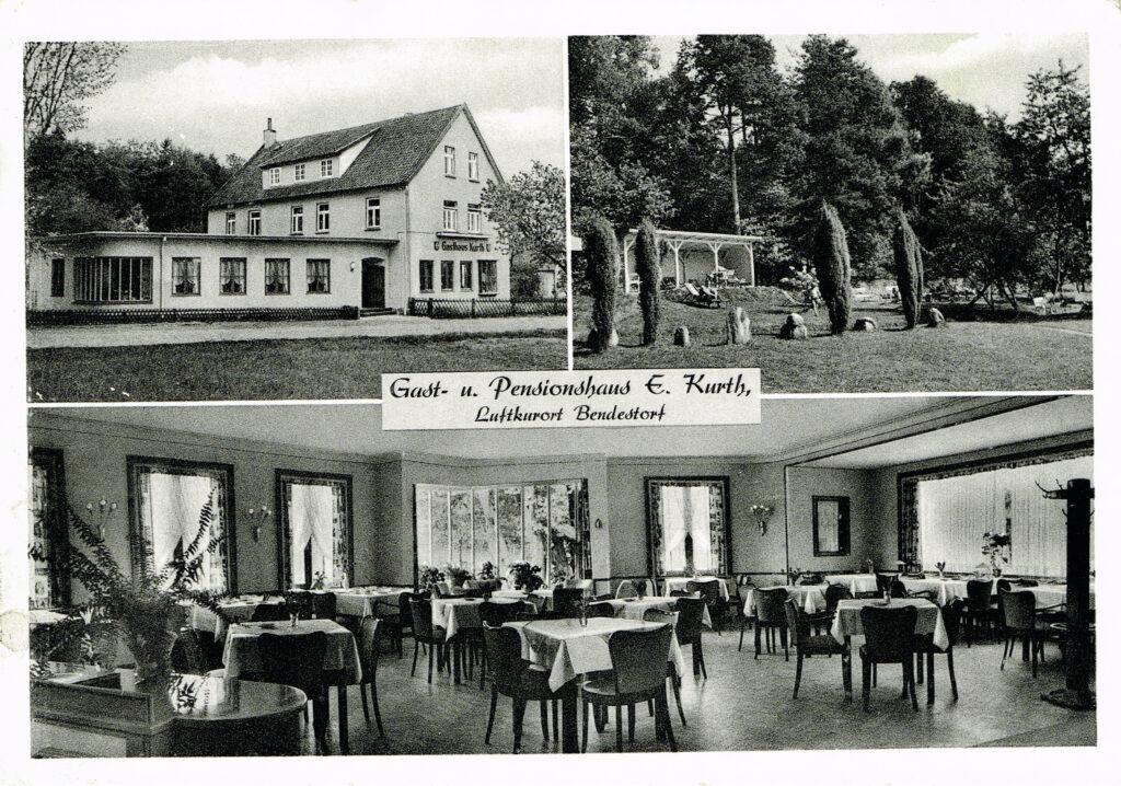 Kurth, 1960