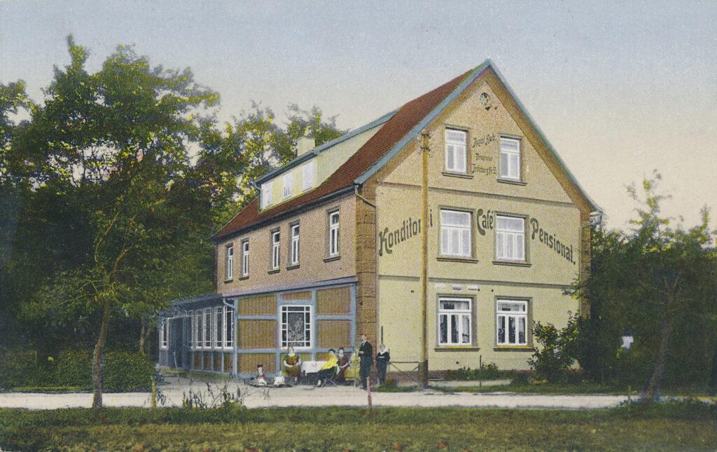 Kurth, 1913