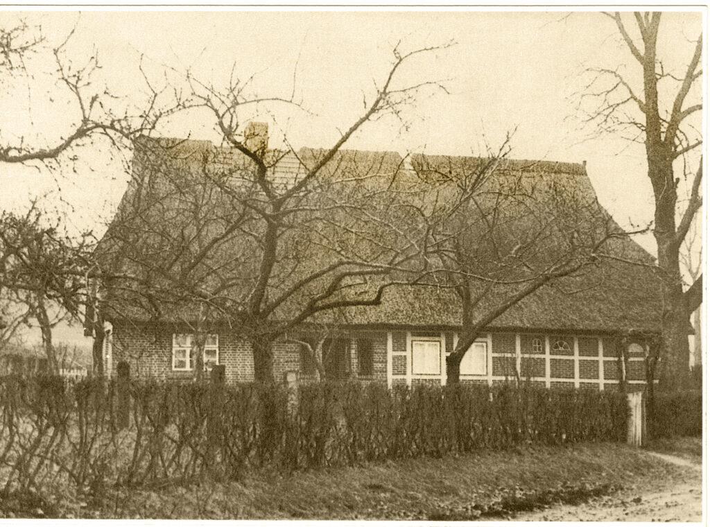 Hof Richers, 1926