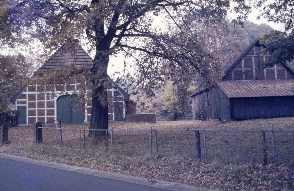 Hof Richers, 1978